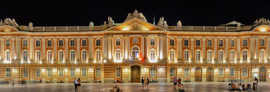 installer à Toulouse