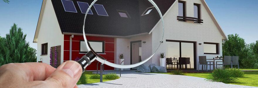 Agence immobilière à Montreux