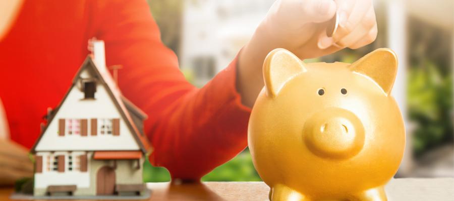 Réduire le coût d'achat d'un bien immobilier