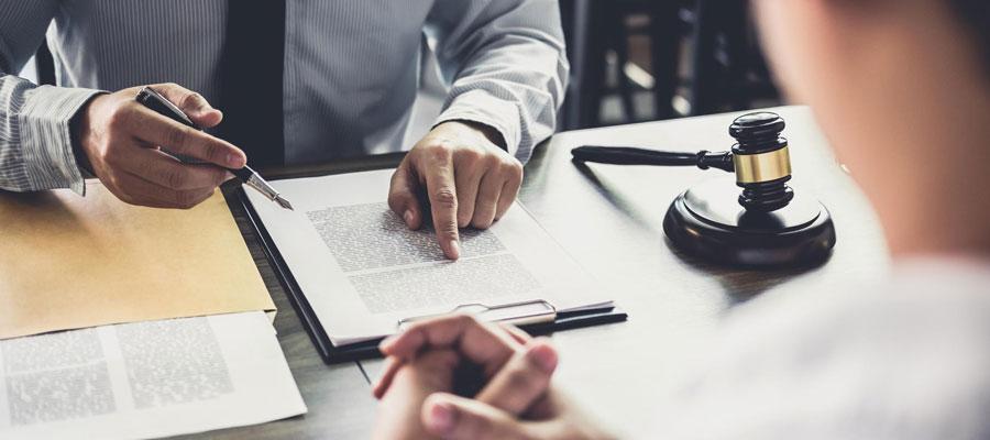 Trouver un avocat spécialiste en droit immobilier à Paris