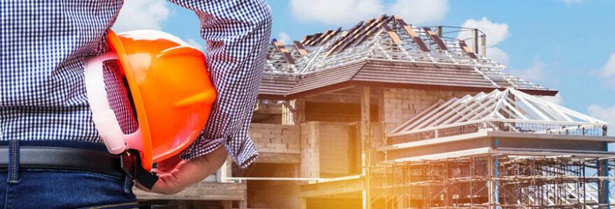 construction maisons en blocs de pierre ponce