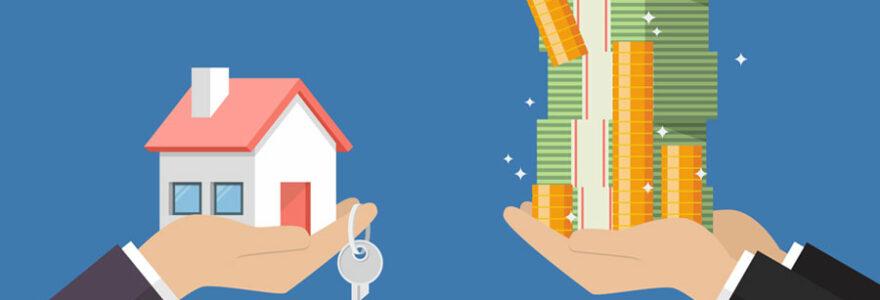 Transactions immobilières à Montreuil