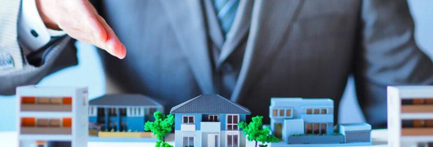 Agence immobilière à Saint-Tropez