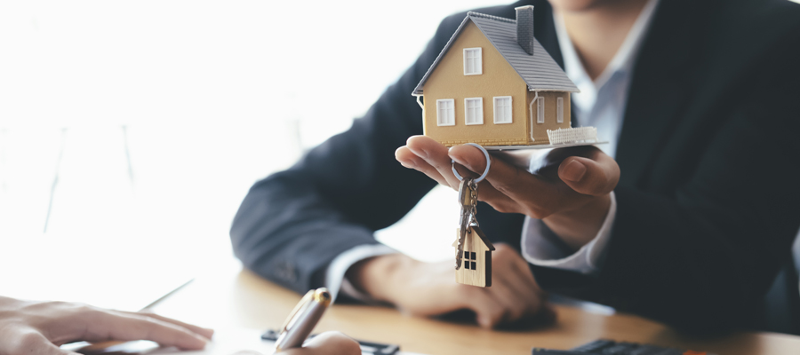 Achat immobilier neuf en Ile de France