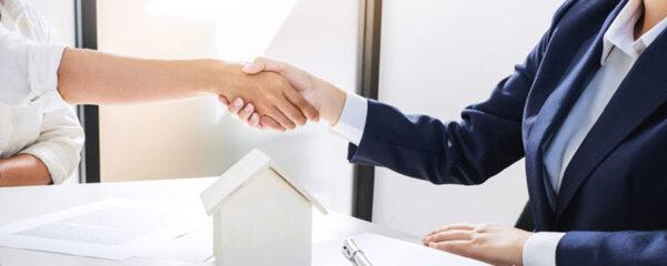 vente d'appartements