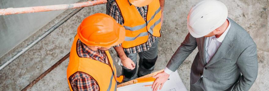 Constructeur de maisons individuelles fiable
